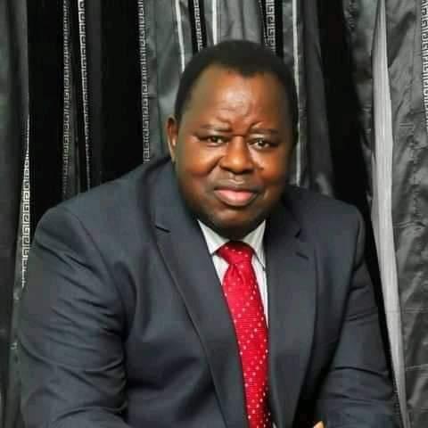 Pastor Stephen Akinola Of Redemption Ministries Dead