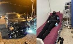 Yomi Casual Accident Photos