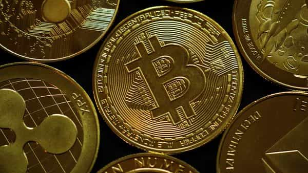cryptocurrency bitcoin price