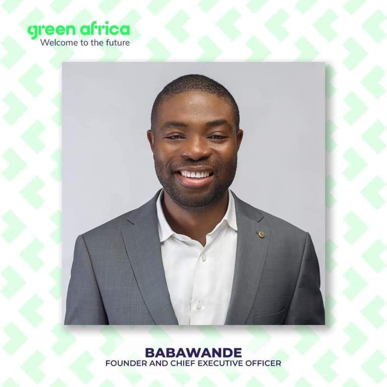 Babawande Afolabi Biography and Net Worth