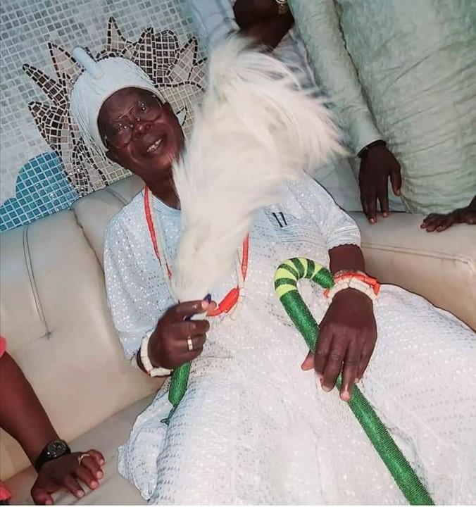 Buhari Oloto Dead