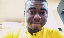 Julius Eze, Facebook User Who Returns 2.5 million Naira Mistakenly Transferred To His Account
