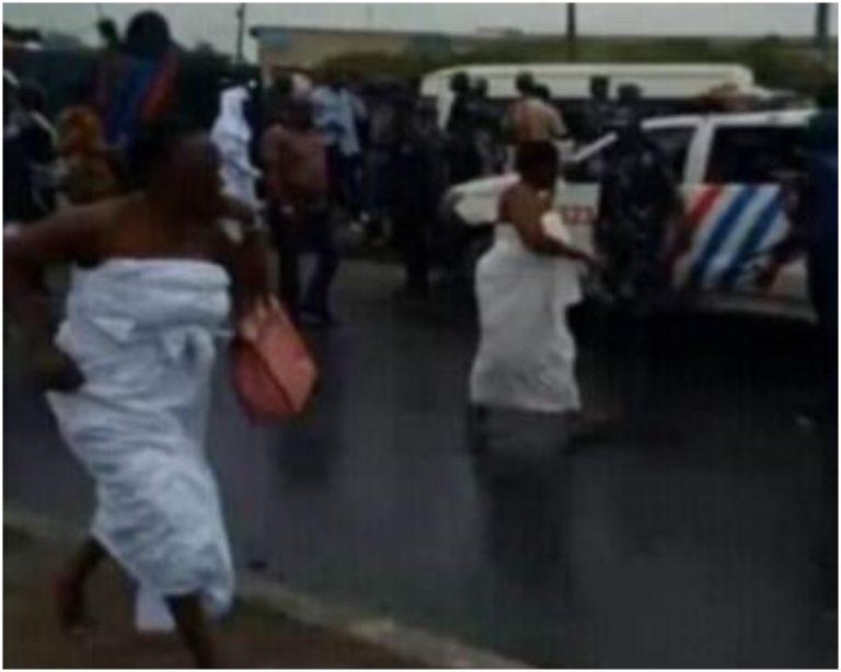 Lagos Yoruba Nation Rally