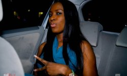 Linda Ikeji Biography Net Worth