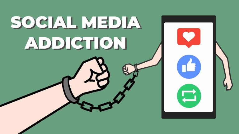 Solutions to overuse of social media