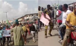 Sunday Igboho Arrested News