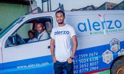 Adewale Opaleye Alerzo CEO Founder Biography