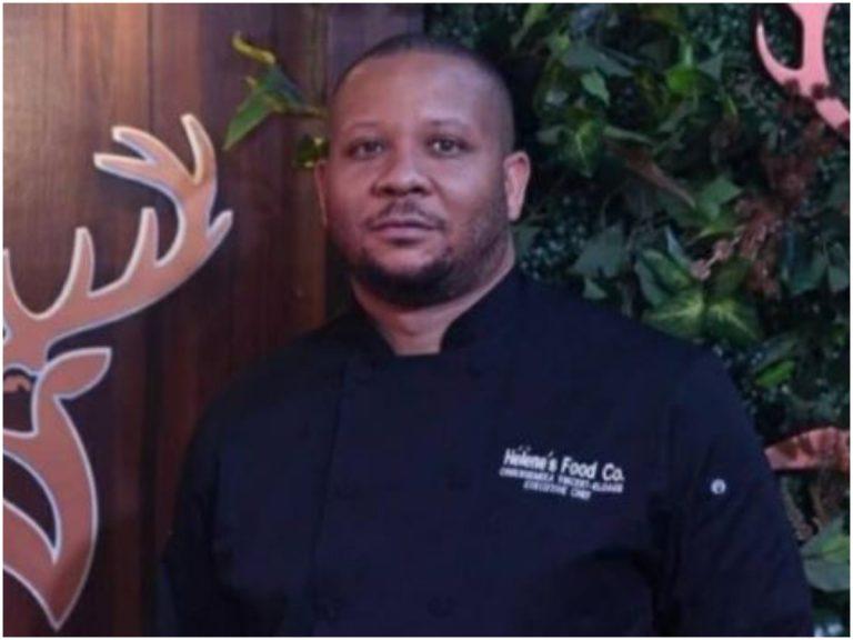 Chef Emeka Eloagu Biography Wife Age Death