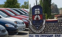 Ede Polytechnic Bans Students From Driving Cars On Campus