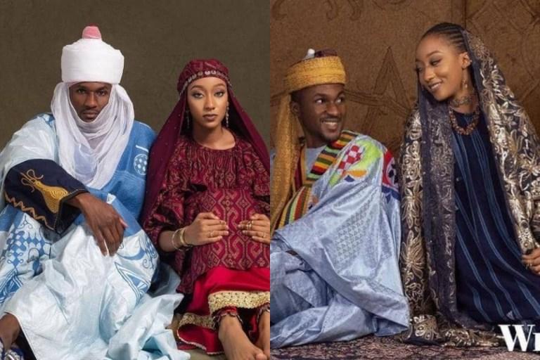 Pre wedding Photos Of President Buharis Son Yusuf