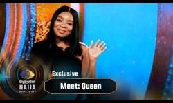 Queen BBNaija Biography and Net Worth