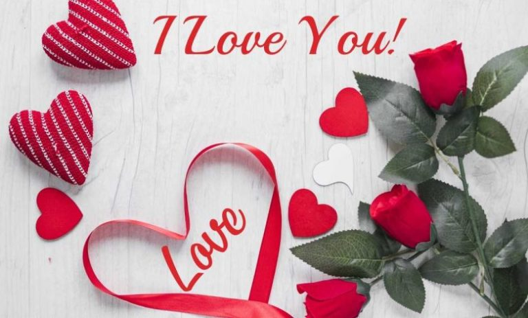Romantic Love And Trust Messages