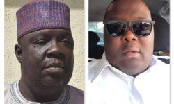 Senator Bala Ibn Na Allah and Abdulkarim Dead