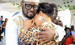 Tonto Dikeh and her new man Prince Kpokpogri