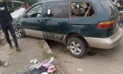 Woman Crushed To Death By Hit And Run Driver In Osogbo