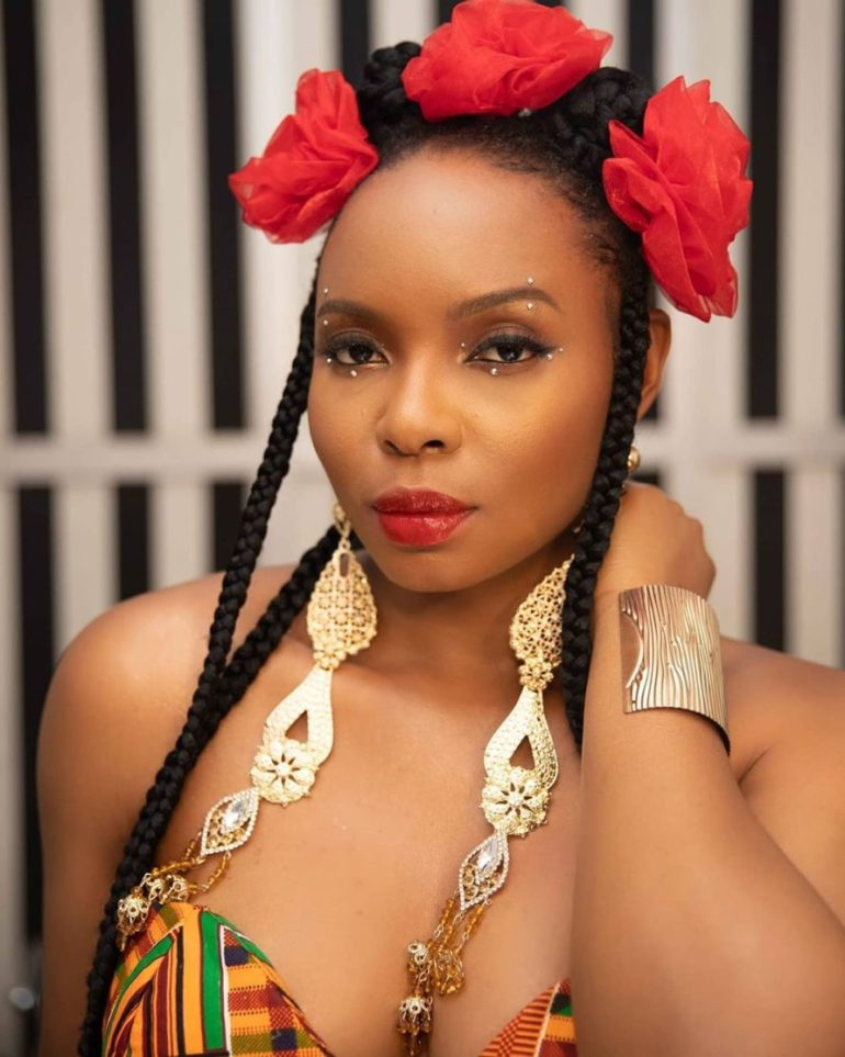 Is Dare Art Alade and Yemi Alade Related?