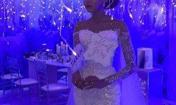 Yusuf Buharis fiance Zahra Bayero bridal shower