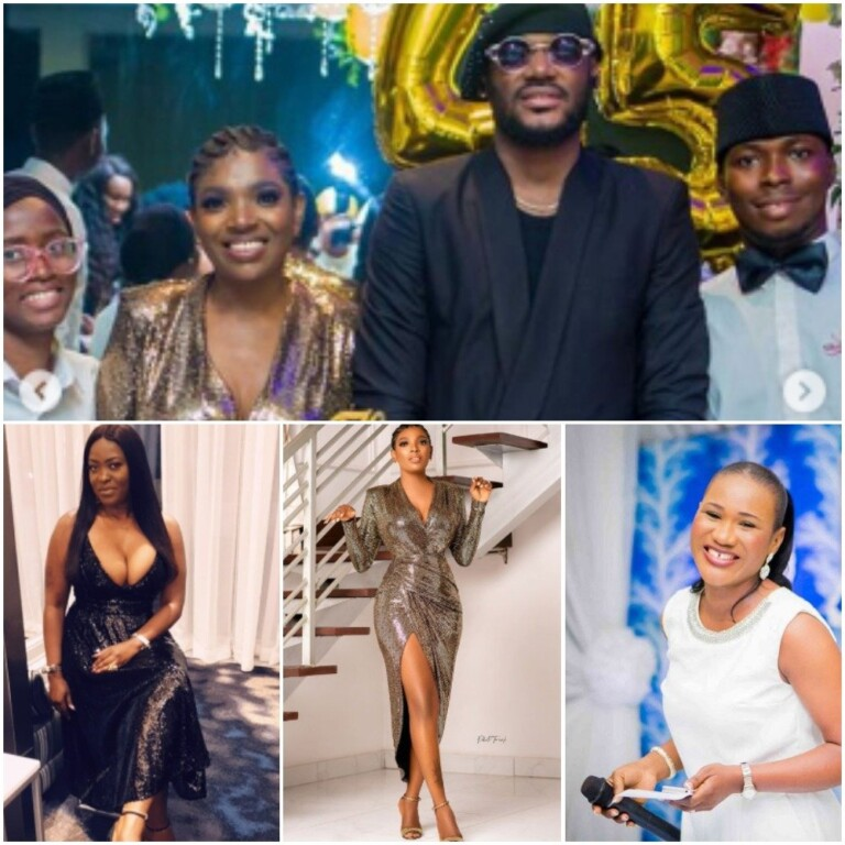 2face Baba Tuface baby mamas Biography Pictures