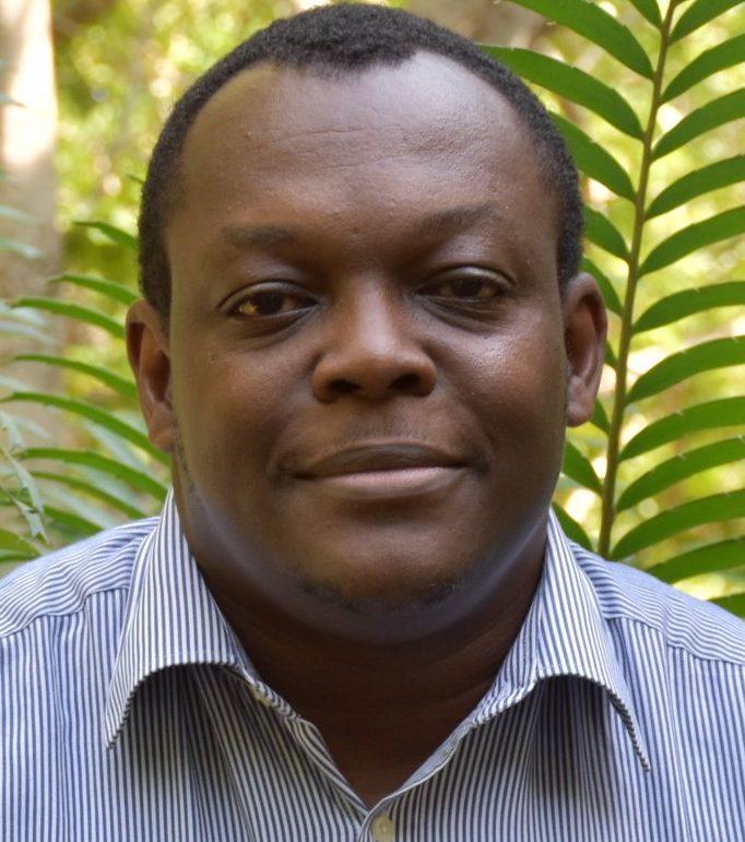 Dr Ifedayo Adetifa NCDC DG Latest News