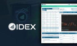 How To Buy IDEX Crypto Online Reliable Exchange