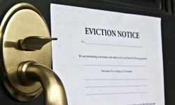 How to evict a tenant quickly in Nigeria