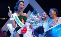 MBGN 2021 Winner Meet The Most Beautiful Girl In Nigeria Oluchi Madubuike Pictures