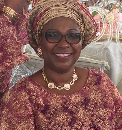 Professor Ibiyemi Olatunji Bello LASU VC