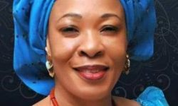 Risikat Ajoke Adegeye Biography And Cause of death