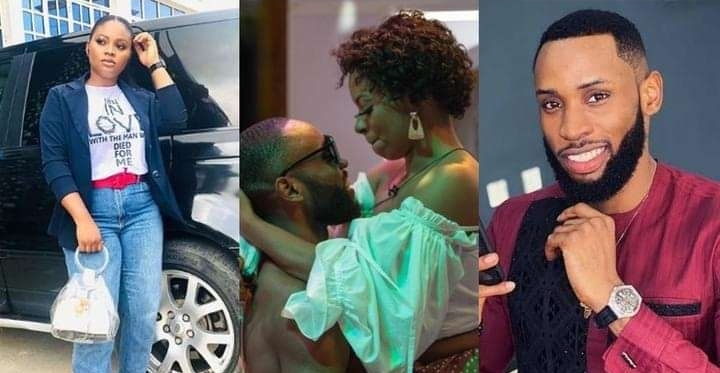 Liquorose and Emmanuel BBNaija relationship