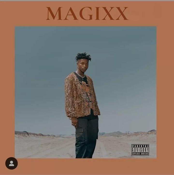 Magixx Album