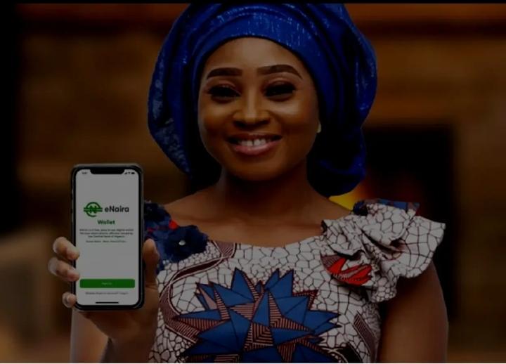 How To Download eNaira Wallet App