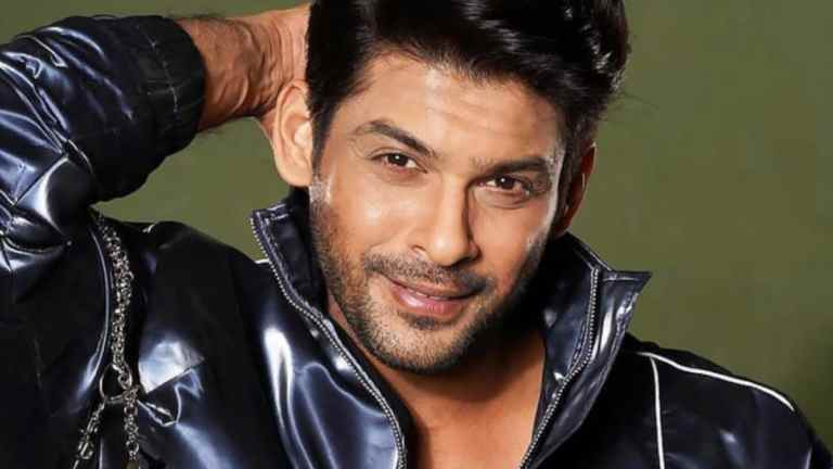 Sidharth Shukla Biography Cause of death