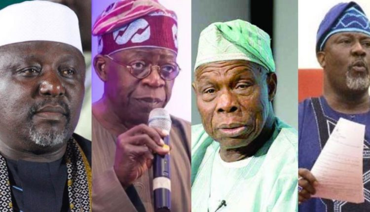 Who is the richest politician in Nigeria now