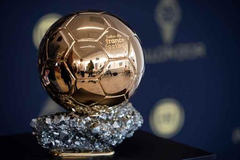 Ballon dOr Nominees