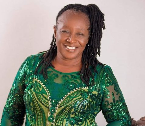 Patiece Ozokwor Biography Net Worth Husband Daughter Pictures