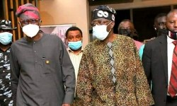 Tinubu Return To Nigeria
