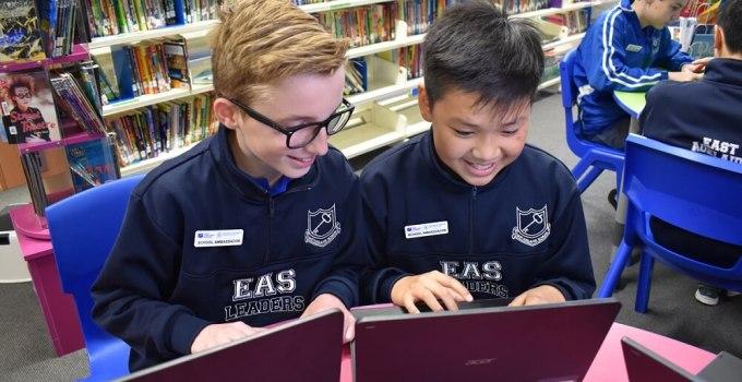 Best Primary Schools in Adelaide