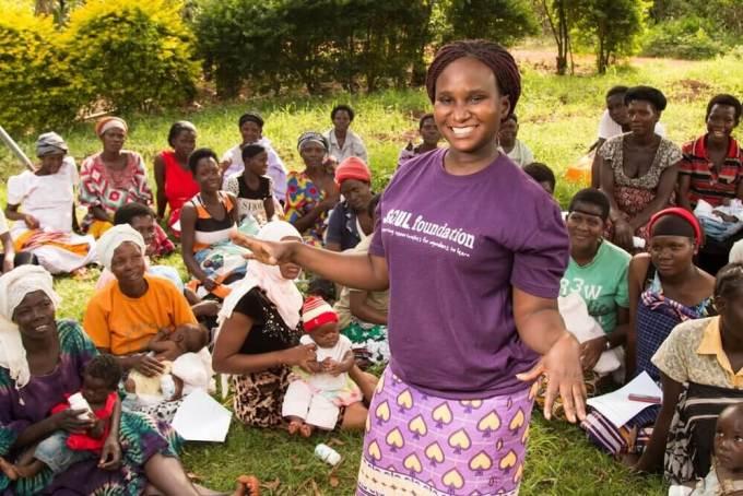 List of NGOs in Uganda