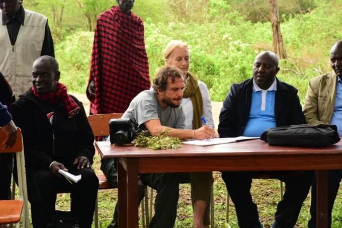 NGOs in Arusha