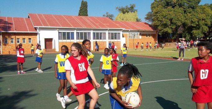 Best Primary Schools in Pretoria
