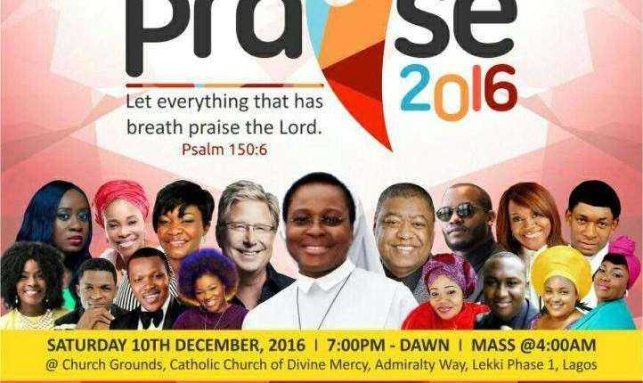 Ron Kenoly, Don Moen, Nathaniel Bassey, Lara George, Others Set To Perform At Unusual Praise 2016! @UnusualPraise