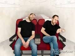 Seat etiquette 11