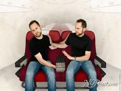 Seat etiquette 12
