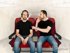 Seat etiquette 9