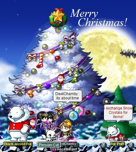Merry Christmas greeting_conew1