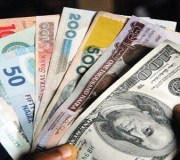 Naira appreciates against dollar as CBN injects $195m into Forex market