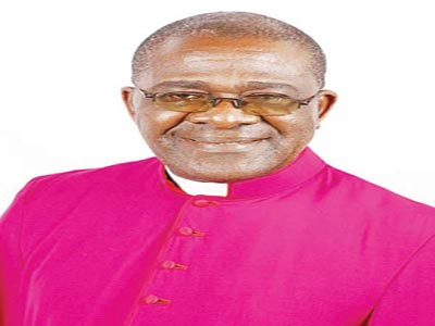 Very Rev. Fr. Cletus Gotan, The Vicar General Of The Catholic Archdiocese Of Jos, Has Urged Nigerians To Return To God In Prayer To End The Spread Of Coronavirus In The Country. Gotan, A Professor O