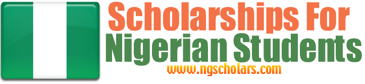 scholarship for nigerian student