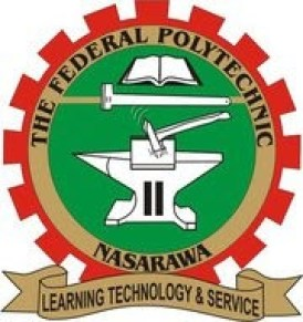 Fed Poly Nasarawa ND Full-time Admission List 2017