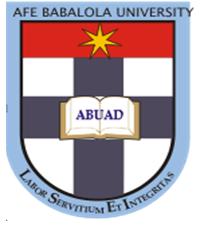 ABUAD Postgraduate Admission Form